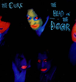 The+Cure+-+The+Head+On+The+Door+-+LP+RECORD-112770