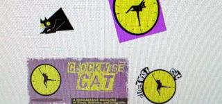CATWISE CLOCK: ISSUE 35
